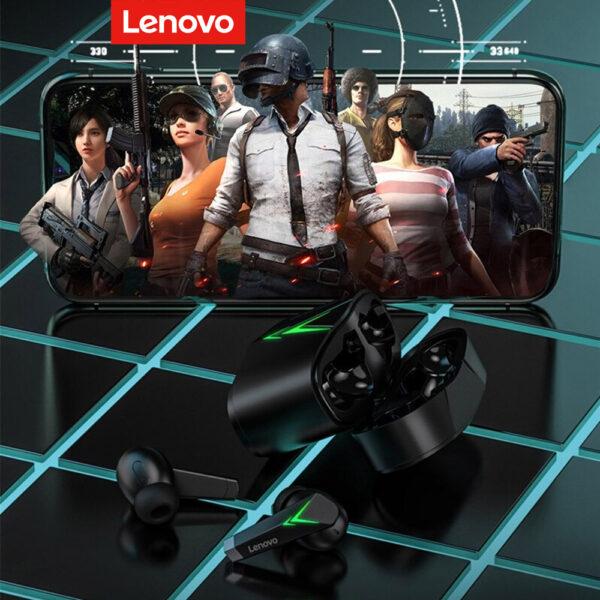 Lenovo LP6 gaming