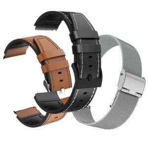 pulseras para amazfit gtr